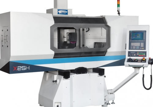 PFG X Series 2 Axis CNC Surface Grinders by com4uinc